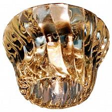 Встраиваемый светильник Arte Lamp A8503PL-1CC Brilliants