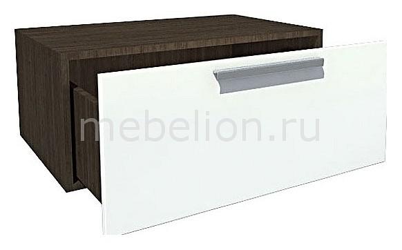 Секция Фортуна Т2-3 зебра вуд/белый mebelion.ru 4479.000