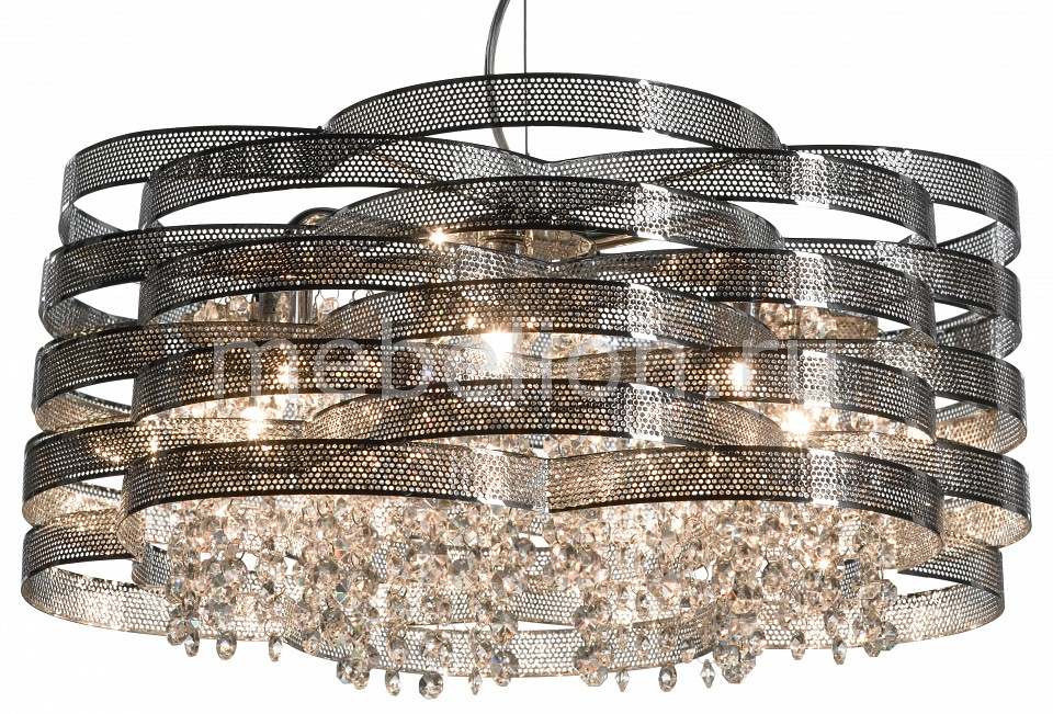 Подвесной светильник Lussole LSL-3407-07 Ленте