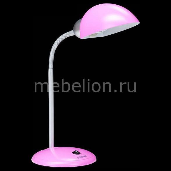 Купить Настольная лампа офисная 1926 розовый, Eurosvet, Китай