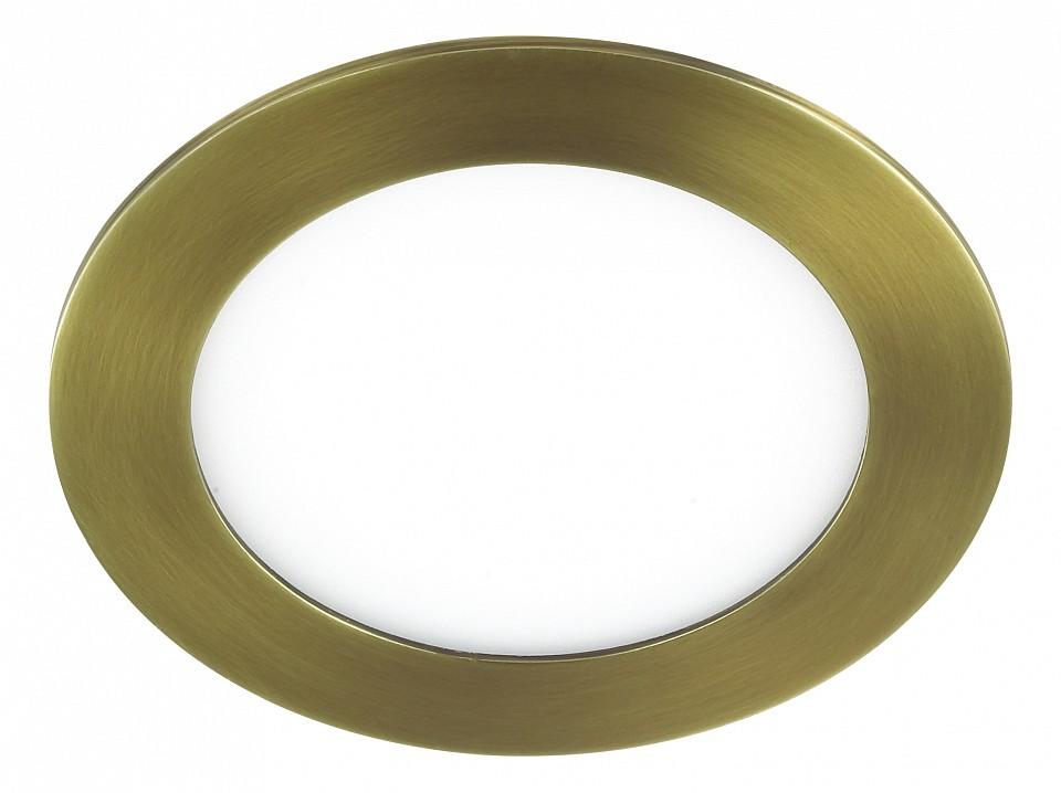 Встраиваемый светильник Novotech 357288 Lante