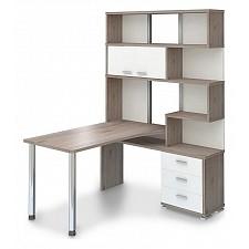 Стол компьютерный Домино нельсон СР-420-130