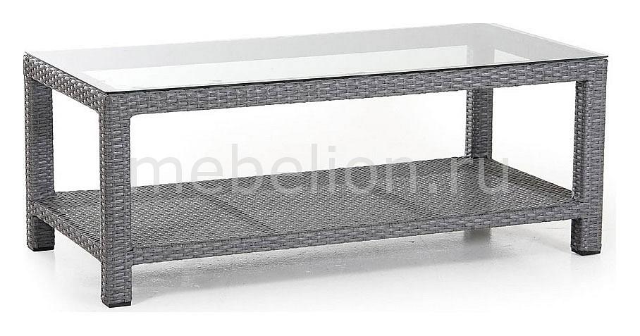 Стол журнальный Ninja 3558-73 серый
