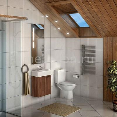 Набор для ванной Акватон Эклипс 46