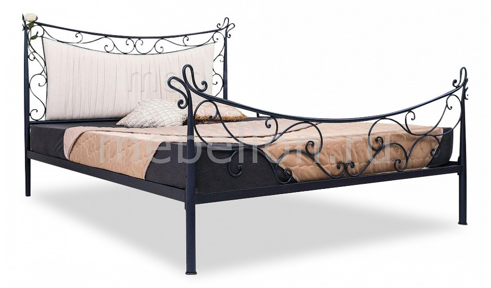 Кровать двуспальная Tara