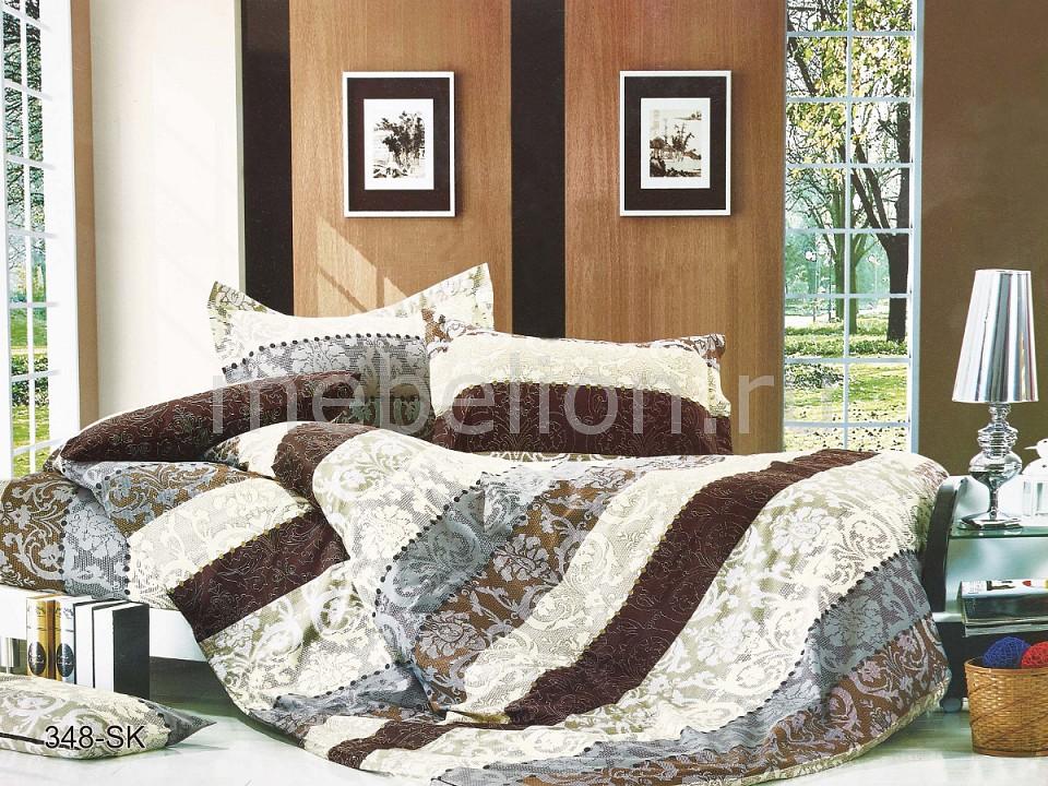 Комплект полутораспальный Cleo 348-SK  комплект двуспальный cleo 350 sk