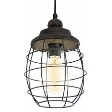 Подвесной светильник Eglo 49219 Bampton