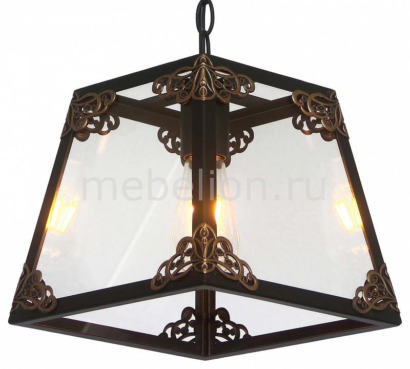 Подвесной  светильник Gloke 1802-1P