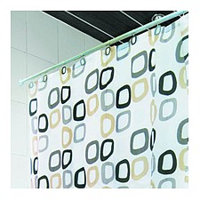 Штора для ванной Frame AR_F0010526