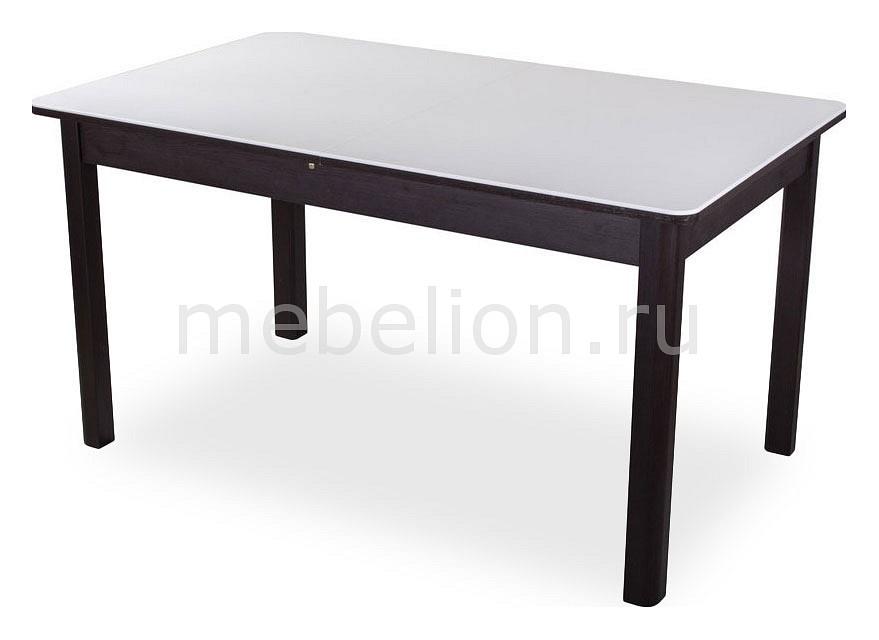 Стол обеденный Домотека Альфа ПР-2 с камнем цены