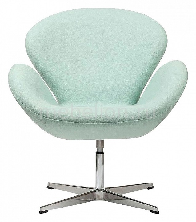 Кресло DG-Home Swan Chair   DG-F-ACH325-1 кресло dg home swan chair dg f ach325 1