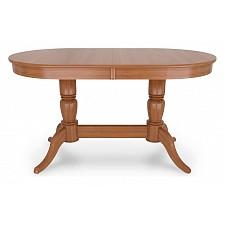 Стол обеденный Фламинго 05.01 вишня