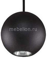 Подвесной светильник Nowodvorski Bubble Black 6031