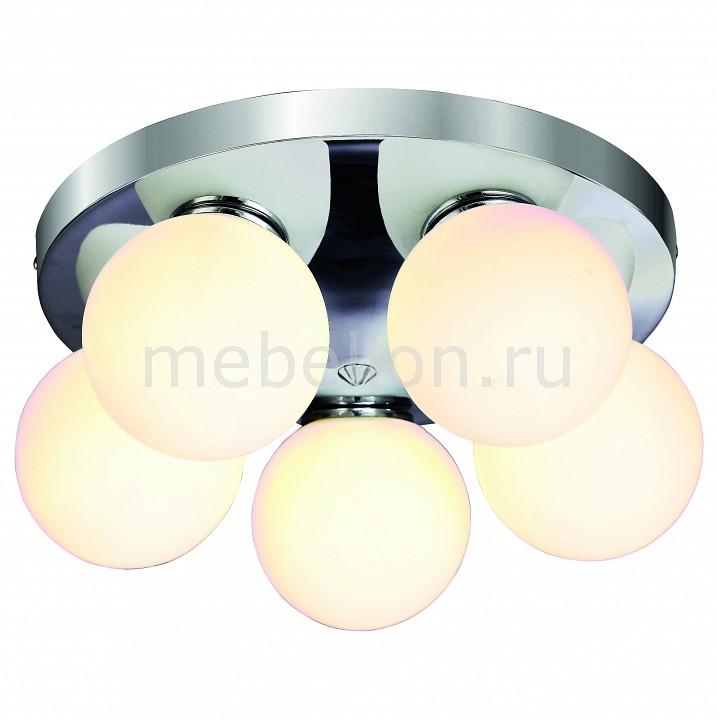 Накладной светильник Arte Lamp A4445PL-5CC Aqua