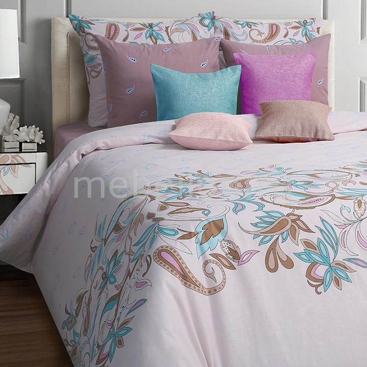 Комплект евростандарт Mona Liza Monro комплект в кроватку mona liza медвежата 1 5 спальный цвет белый наволочка 40 х 60 см