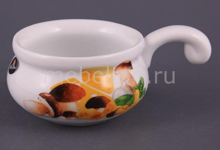 Кокотница Porcelain manufacturing factory 178-675 менажница porcelain manufacturing factory 388 097