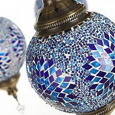 Люстра на штанге Kink Light 0215Т/6,05(80) Марокко