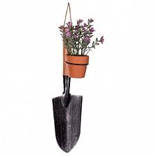 Подставка для цветов АРТИ-М (30 см) Лопата 222-286