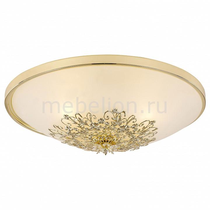 Накладной светильник Arte Lamp A9116PL-2GO Collinetta