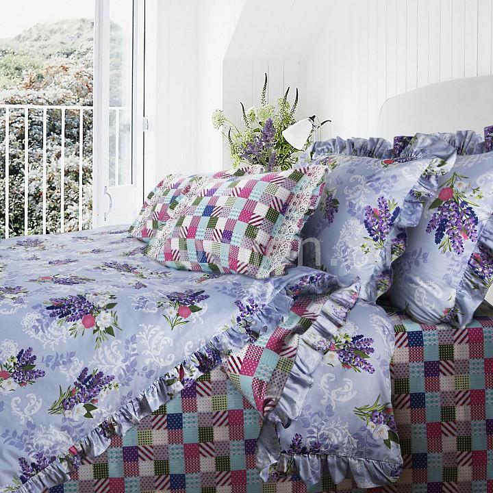Комплект двуспальный Mona Liza Lavender портьера mona liza 200х275 см 2 шт галия