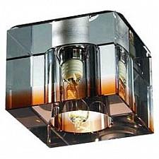 Встраиваемый светильник Cubic 369297