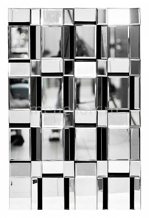 Зеркало настенное Garda Decor (80х60 см) Neo 17-3008 garda настенное зеркало kfh1469