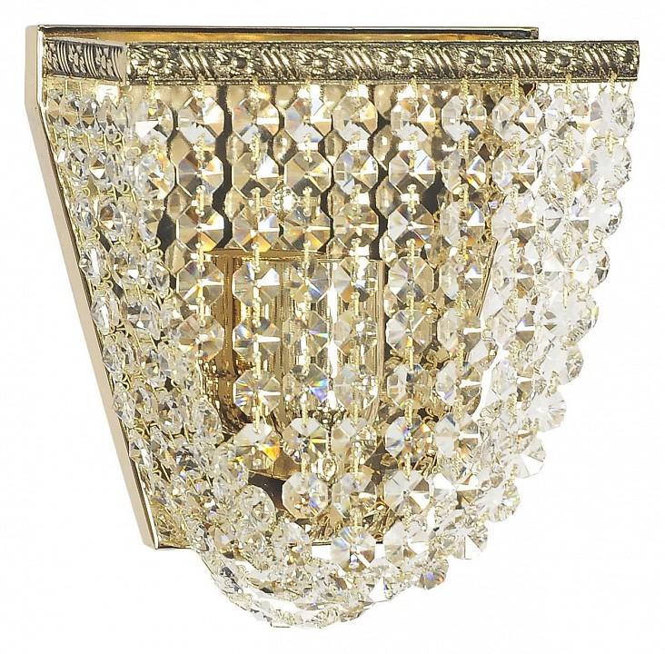 Купить Накладной светильник Nobile E 2.10.501 G, Arti Lampadari, Италия