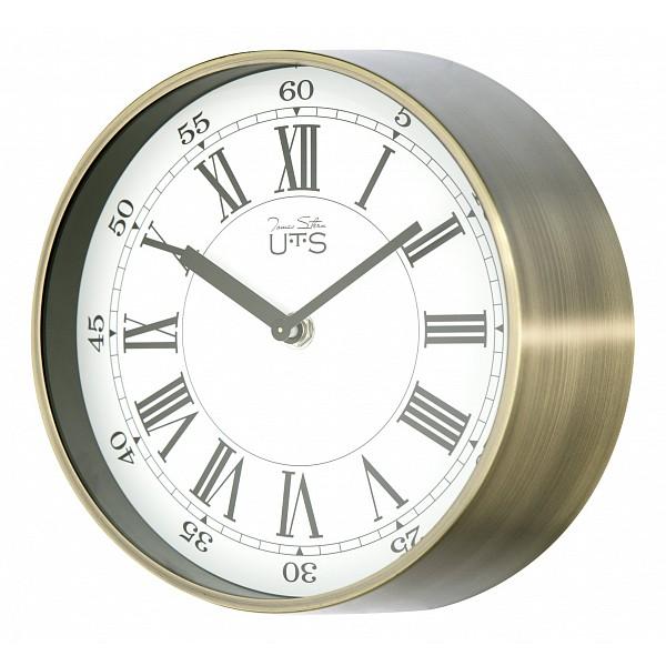 Настенные часы Tomas Stern(20 см) 4015AGАртикул - ANK_4015AG,Бренд - Tomas Stern (Германия),Страна производителя - Германия,Серия - 4015A,Время изготовления, дней - 1,Выступ, мм - 90,Диаметр, мм - 200,Материал - металл, стекло,Цвет - античное золото, белый,Тип поверхности - матовый,Необходимые компоненты - 1 батарейка АА,Дополнительные параметры - кварцевый механизм Young Town<br><br>Артикул: ANK_4015AG<br>Бренд: Tomas Stern (Германия)<br>Страна производителя: Германия<br>Серия: 4015A<br>Время изготовления, дней: 1<br>Выступ, мм: 90<br>Диаметр, мм: 200<br>Материал: металл, стекло<br>Цвет: античное золото, белый<br>Тип поверхности: матовый<br>Необходимые компоненты: 1 батарейка АА<br>Дополнительные параметры: кварцевый механизм Young Town