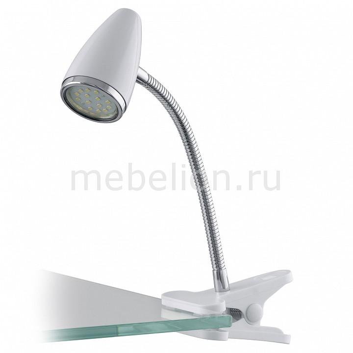 Настольная лампа офисная Eglo Riccio 1 94329 цены онлайн