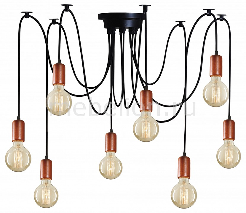 Подвесной светильник Нео 10162-8L