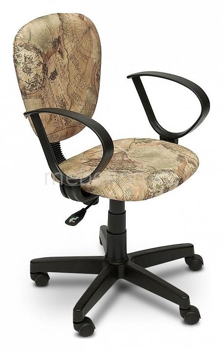 Кресло компьютерное Tetchair СН413 компьютерное кресло tetchair сн413 серый