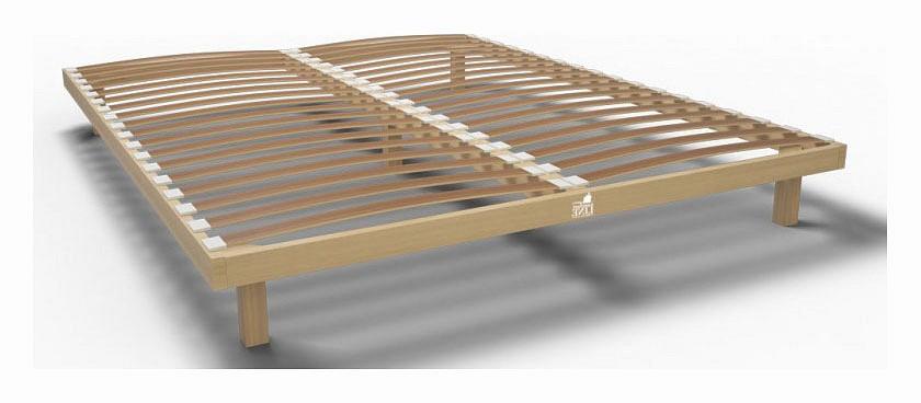Основание ортопедическое Comfort Line Comfort 2000x1600 mattress cover fiber comfort