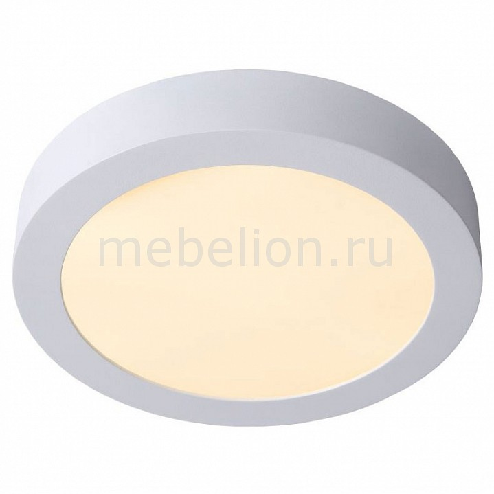 Фото - Накладной светильник Lucide Brice LED 28106/24/31 накладной светильник lucide brice led 28106 18 31