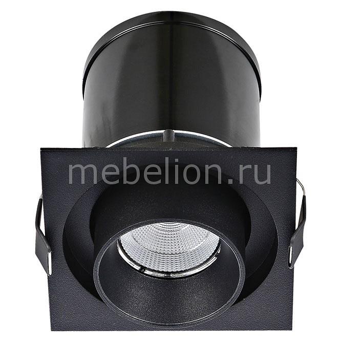 Купить Спот DL18621/01SQ Black Dim, Donolux, Китай