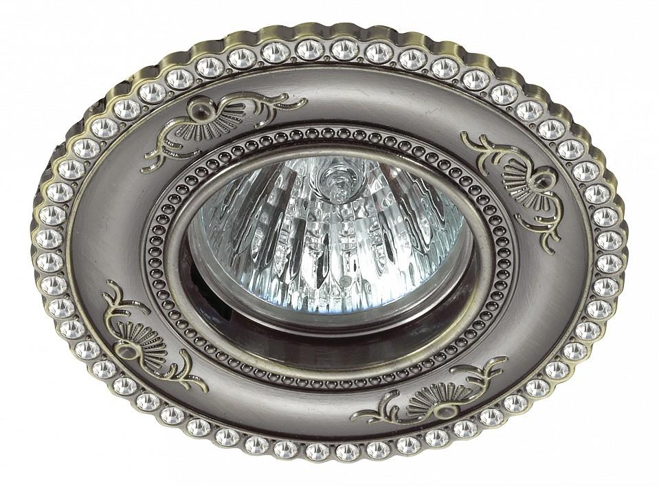 Купить Встраиваемый светильник Candi 370341, Novotech, Венгрия