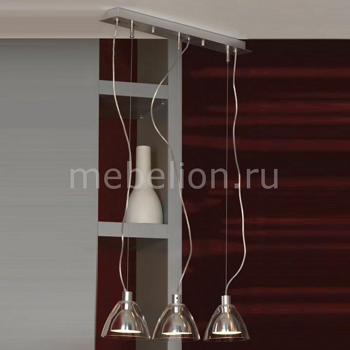 Подвесной светильник Lussole Voltri LSA-0606-03 цена 2016