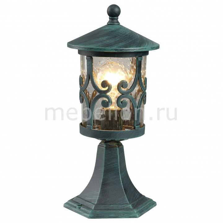 Наземный низкий светильник Arte Lamp Persia A1454FN-1BG наземный низкий светильник arte lamp persia a1454fn 1bg