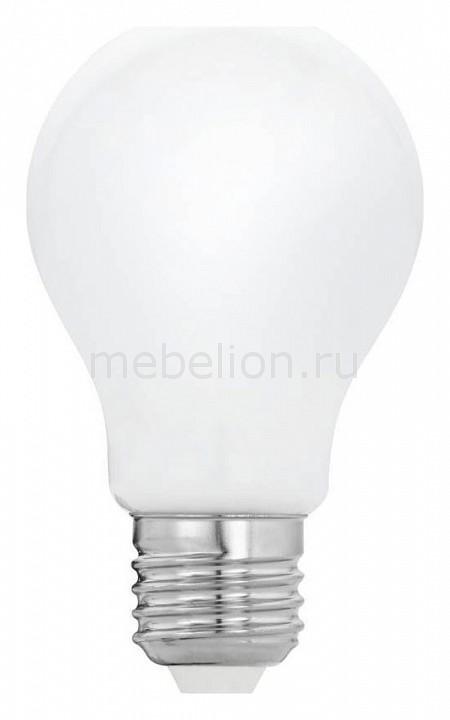 Лампа светодиодная Eglo Милки E27 5Вт 2700K 11595