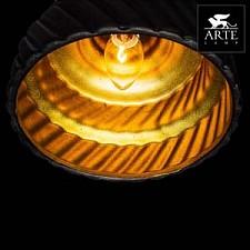 Подвесной светильник Arte Lamp A6682SP-1BK Bijoux