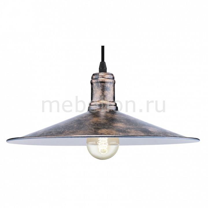 Купить Подвесной светильник Bridport 49454, Eglo, Австрия