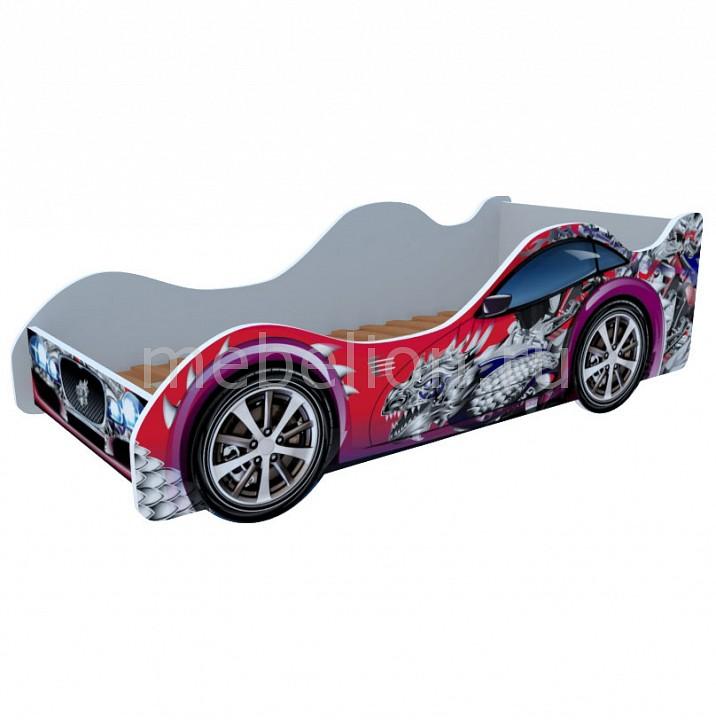 Кровать-машина Кровати-машины Дракон M029