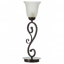 Настольная лампа декоративная Вирджиния 5 444031801