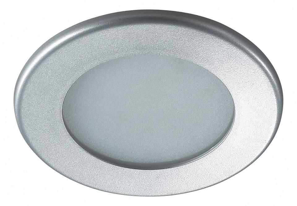 Встраиваемый светильник Novotech 357167 Luna