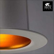 Подвесной светильник Arte Lamp A3236SP-1WH Cappello