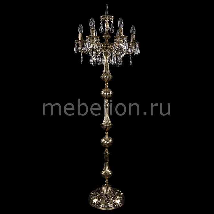 Торшер Bohemia Ivele Crystal 7000/6/125-134/A/GB торшер bohemia ivele crystal 7000 6 125 134 b gb