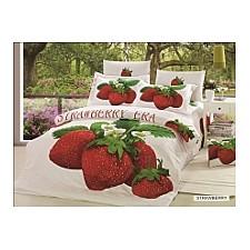 Комплект полутораспальный Strawberry AR_F0087385