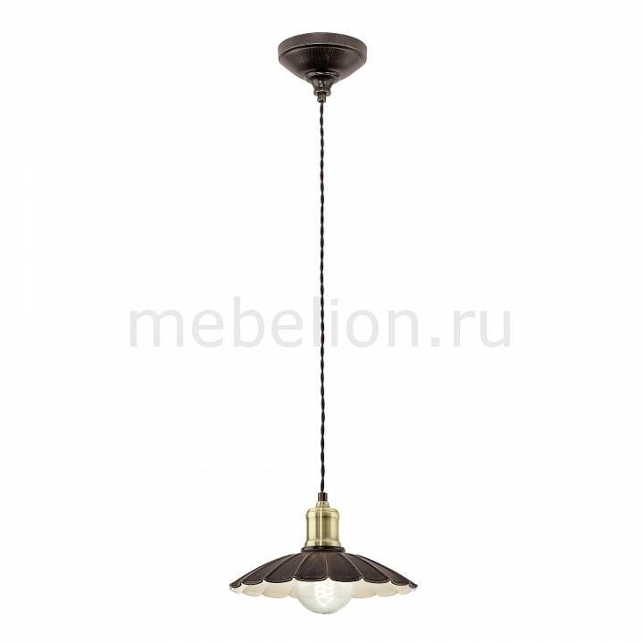 Подвесной светильник Eglo 49461 Hemington
