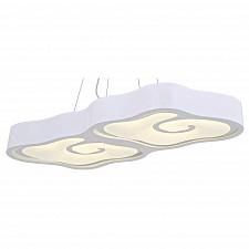 Подвесной светильник Лутия 5605-2A