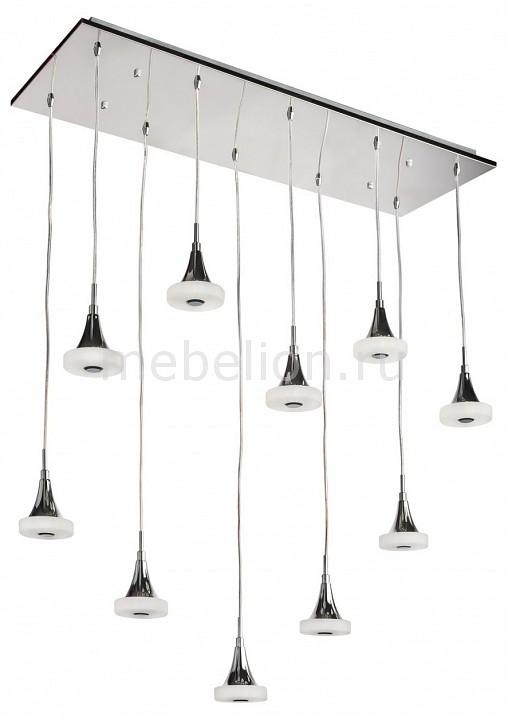 Подвесной светильник RegenBogen LIFE 609010510 Фленсбург 1