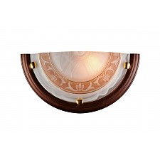Накладной светильник Sonex 017 Filo